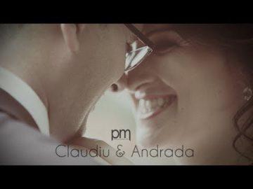 Claudiu si Andrada